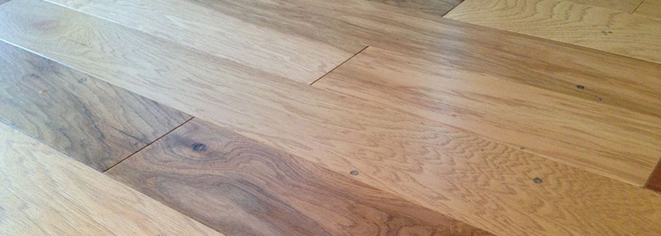 Premier Construction of Illinois - Floors